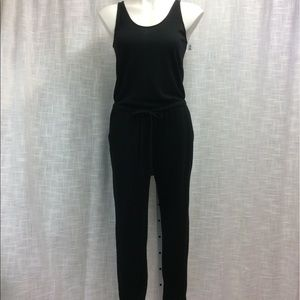 Old Navy Black Jumpsuit Size XS